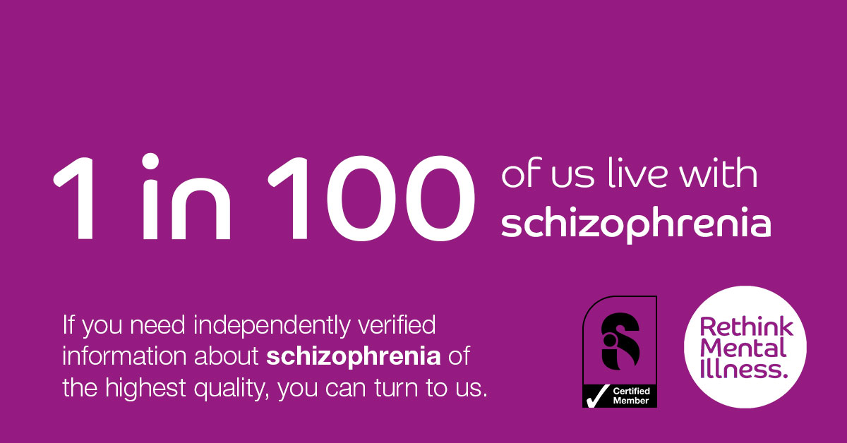 How to deal with a family member with schizophrenia