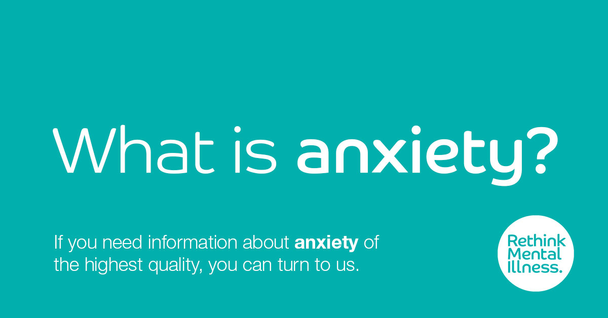 Get why anxious people How Anxiety